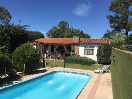 Casa En Parque De Solymar