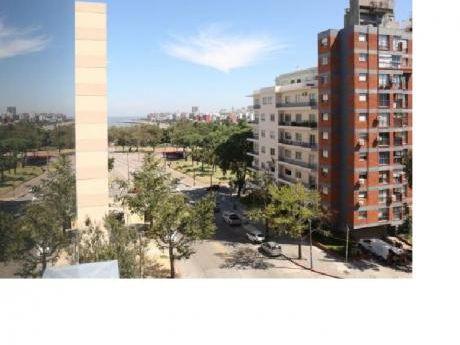 Alquiler Oficina Avenida Sarmiento Y Patria