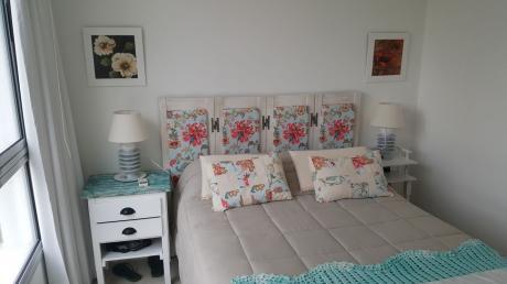 Alquilo Anual Imperdible Apartamento En Punta Del Este