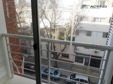 Oportunidad Cordón Sur Parque Rodó A Estrenar - 2 Dormitorios Con Garaje