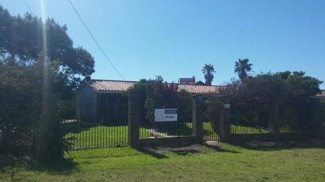 Casa 3 Dormitorios - Solymar - Sobre La Rambla - Muy Buen Lugar