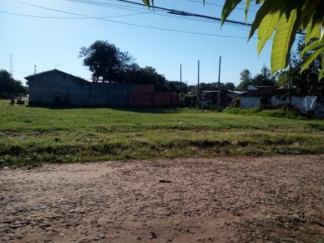 Vendo Hermoso Terreno En San Lorenzo