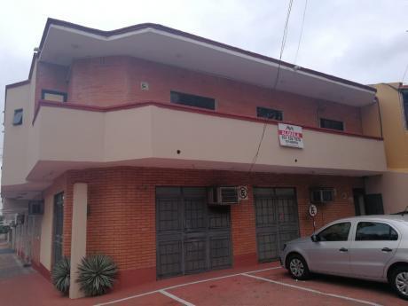 Tierra Inmobiliaria Alquila - Practicas Oficinas En Zona Poder Judicial