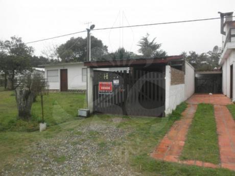 Casa En La Floresta (la Floresta Balneario)