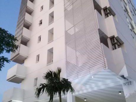 Monoambiente En Venta - Edificio águilas