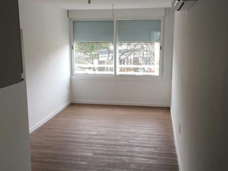 Alquiler Apartamento 1 Dormitorio Parque Rodó