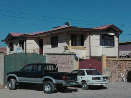 Hermosa Venta De Casa Zona Capacachi