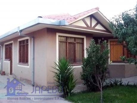 Venta De Casas Sobre Avenida En Cochabamba Infocasas Com Bo