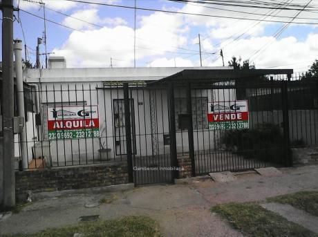 Casas En Peñarol