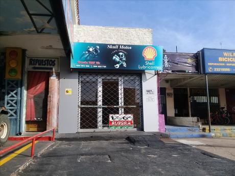 Locales Comerciales En Colón