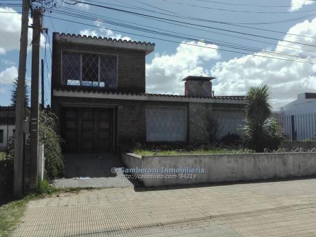 Casas En Sayago