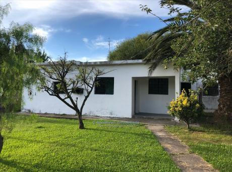 Casas En Barros Blancos