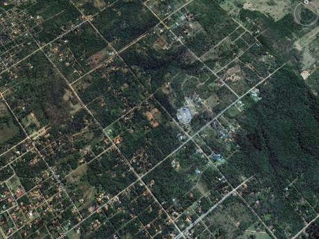 Vendo Terreno En San Bernardino - Zona Anfiteatro