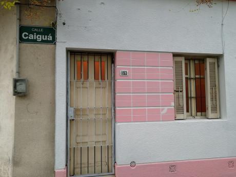 Apartamento De 1 Dormitorio En Alquiler En Zona Prado