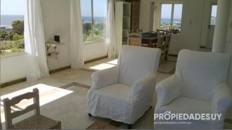 Casa En Alquiler De 4 Dormitorios - 3 Baños En El Chorro
