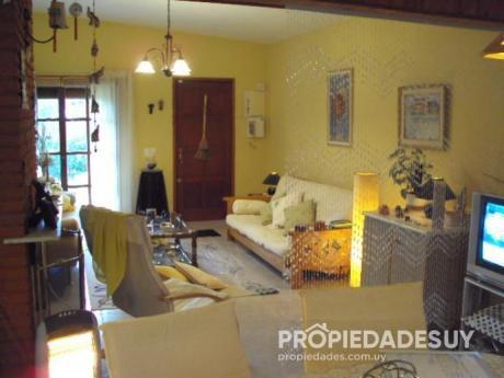 Casa En Venta De 2 Dormitorios - 2 Baños En Balneario Buenos Aires