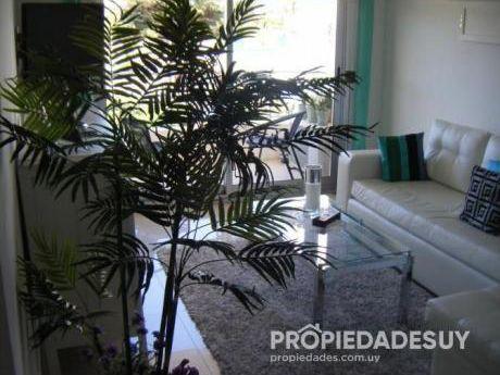 Pni - Departamento En Alquiler Y Venta De 2 Dormitorios - 2 Baños En Punta Del Este