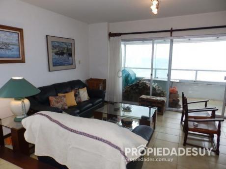 Departamento En Alquiler Y Venta De 3 Dormitorios - 3 Baños En Punta Del Este