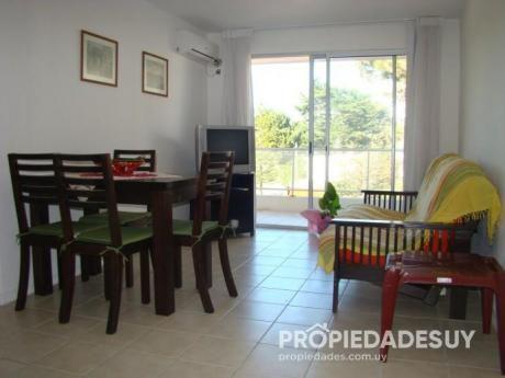 Departamento En Venta De 1 Dormitorio - 1 Baños En Punta Del Este