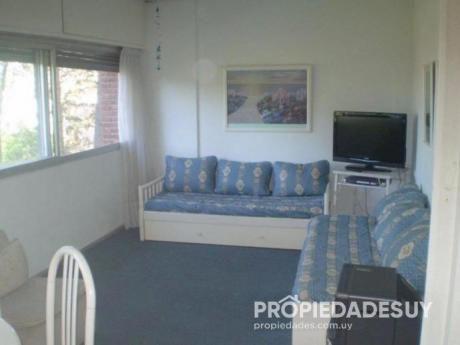 Pni - Departamento En Venta De 1 Dormitorio - 1 Baños En Punta Del Este