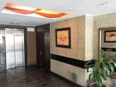 Alquiler Apartamento 2 Dormitorios Parque Batlle