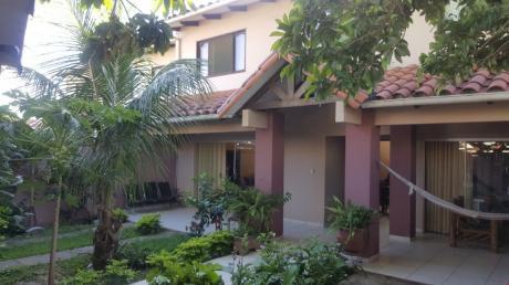 Casa En Venta De Ocasion 5to Anillo Av. Banzer