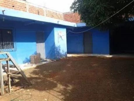 Ciudad De Hernandarias (salon Con Inquilinato)