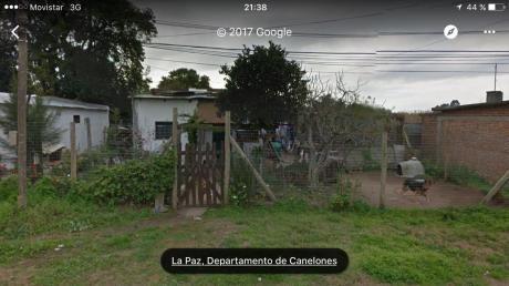 Casa Ph De Un Dormitorio - La Paz Con Renta
