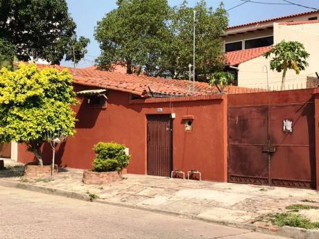 Casa Ovidio Barbery