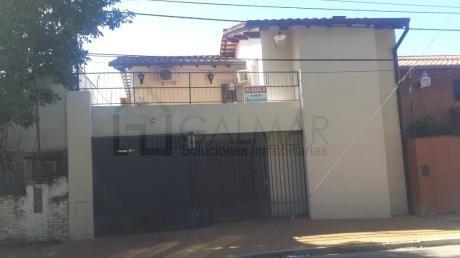Alquilo Casa En Barrio Sajonia