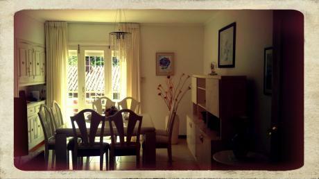 Casa De 3 Dorm + Barbacoa Con Servicio
