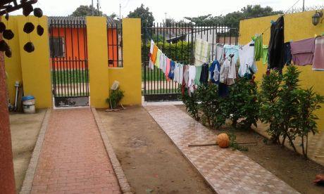 Casa En Venta En Zona Virgen De Lujan 7mo Anillo