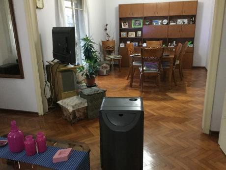 Venta Amplio Apartamento