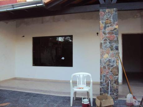 Casa Barrio Las Mercedes