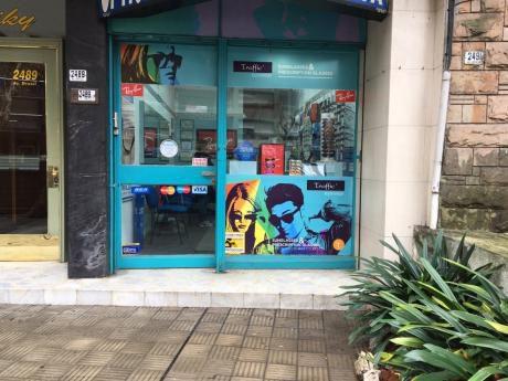 Local Comercial Sobre Av. Brasil