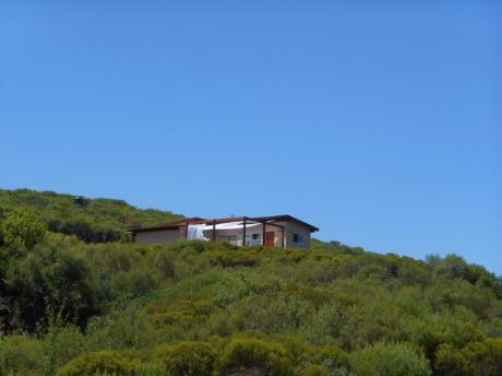 Cabaña Sobre Los Cerros De Playa Verde, Piriapolis