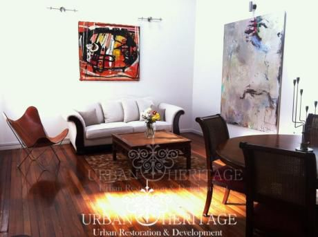 Temp Rent Fully Furnished 2bdr Apt103 Terrace Bbq