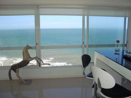 Apartamento En Venta En Peninsula 3 Dormitorios