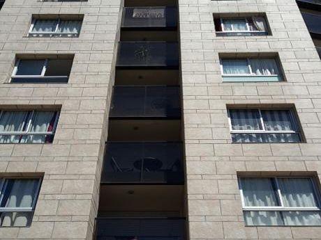 Apartamentos En Pocitos