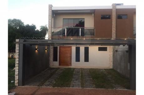 Vendo Duplex A Estenar En San Lorenzo