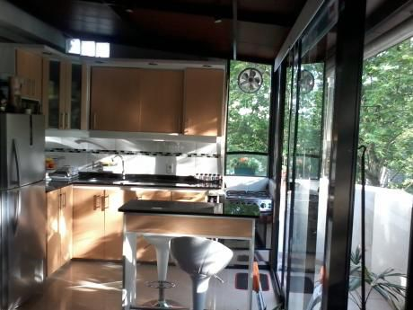 Dueño Vende Apartamento Pent House, Cordon Sur A 1 De 18 De Julio