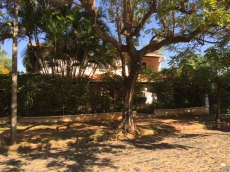 Casa Colonial En Trinidad Barrio Los Mangales
