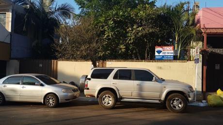 Vendo Departamentos En San Lorenzo