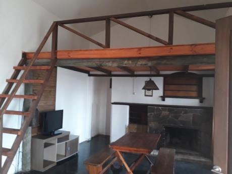 Alquilo Cómodo Apartamento En La Paloma