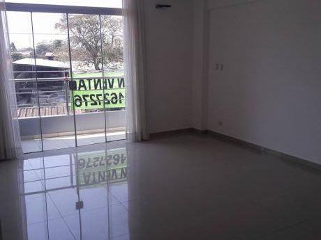 Departamento En Condominio Privado En Radial 27