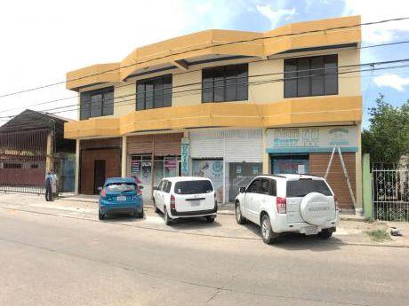 Local Comercial En Alquiler (ya No Disponible)