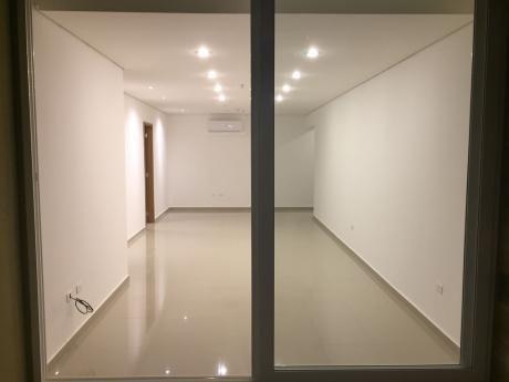 Departamento 2 Dormitorios Amoblado