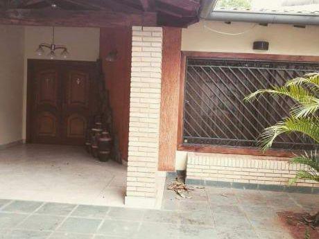 Vendo O Alquilo Casa En Bo Jara.brasilia C/españa
