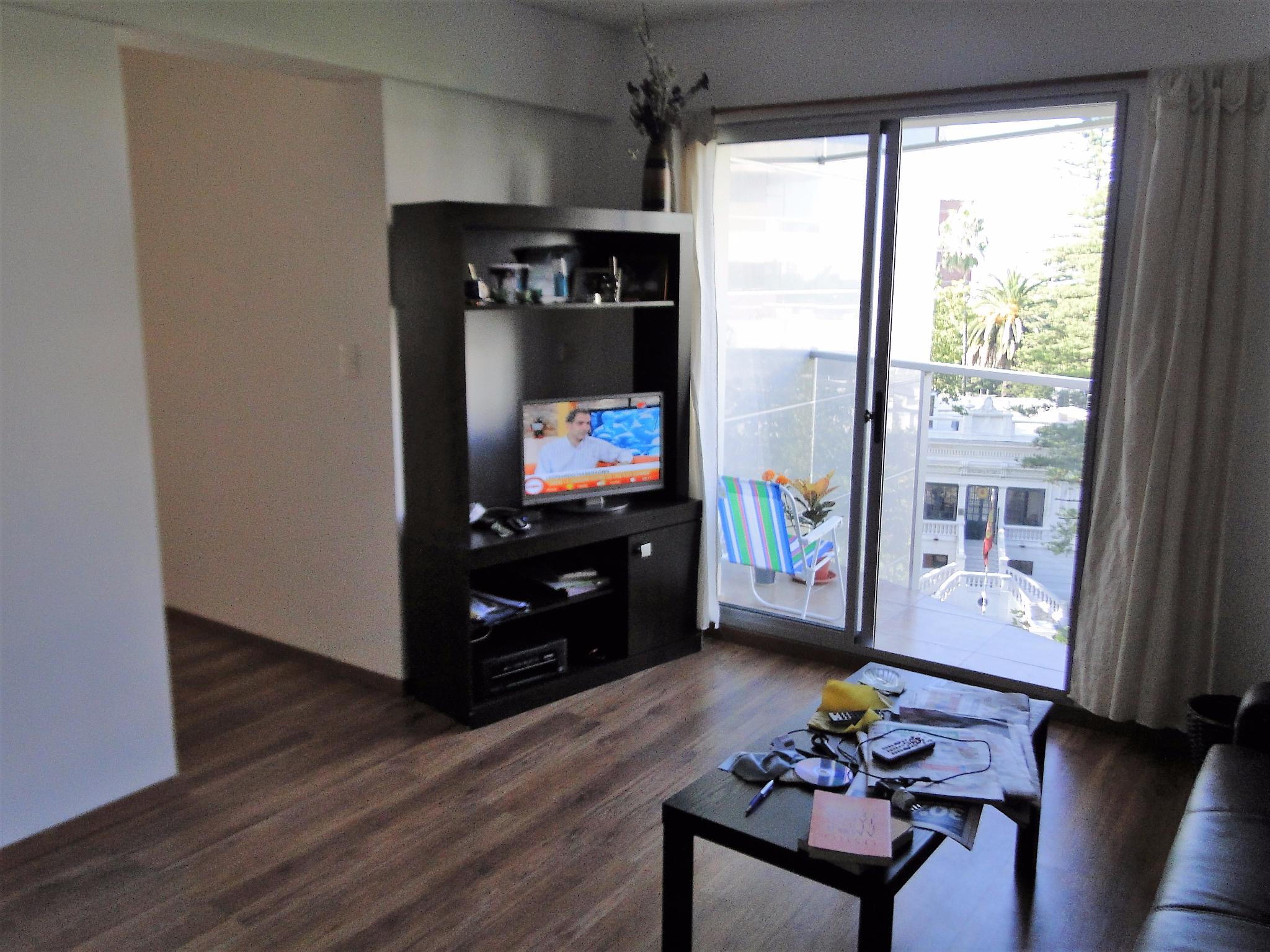 Venta apartamento Pocitos 2 dormitorios