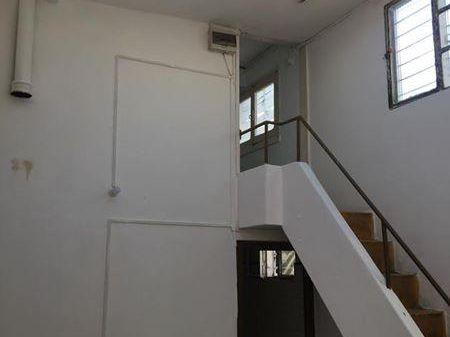 Apartamento 2 Dormitorios En Capurro